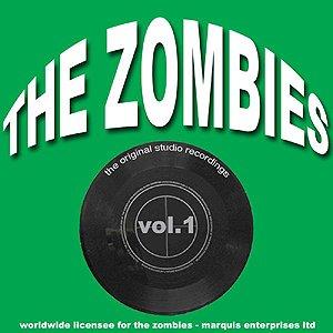 Image for 'The Original Studio Recordings, Vol. 1'