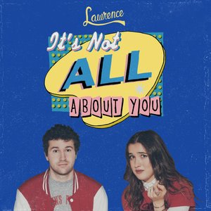 Image for 'It's Not All About You'