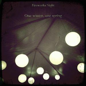 Bild für 'One Winter, One Spring'