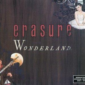 'Wonderland (Special Edition)'の画像