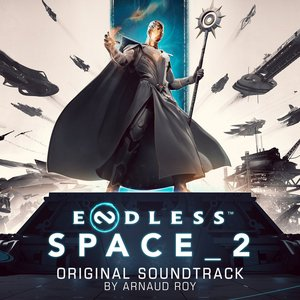 Image for 'Endless Space 2: Definitive Edition (Original Game Soundtrack)'