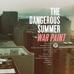 Image for 'War Paint (Deluxe Edition)'