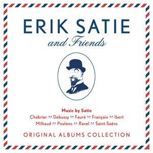 Imagen de 'Erik Satie & Friends'