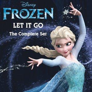 """Imagem de 'Let It Go The Complete Set (From """"Frozen"""")'"""