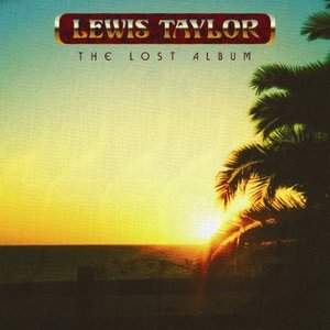 Image for 'The Lost Album'