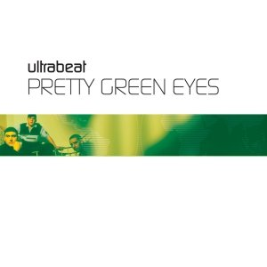 Image for 'Pretty Green Eyes'