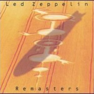 Image for 'Led Zeppelin Remasters Disc 2'