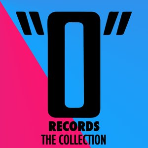 "Image for '""O"" Records The Collection'"