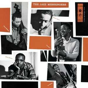 Image for 'The Jazz Messengers'
