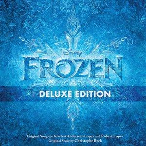 Image for 'Frozen (Original Motion Picture Soundtrack / Deluxe Edition)'