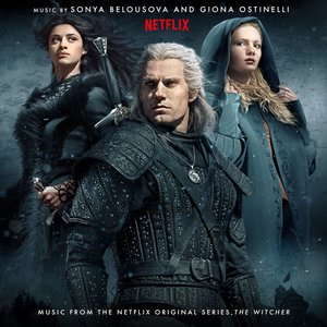 Image pour 'The Witcher (Music from the Netflix Original Series)'