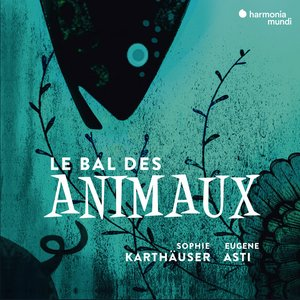 Image for 'Le Bal des animaux'