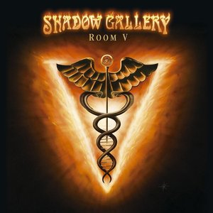 Image for 'Room V'