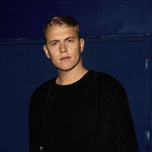 Image for 'Martin Jensen'
