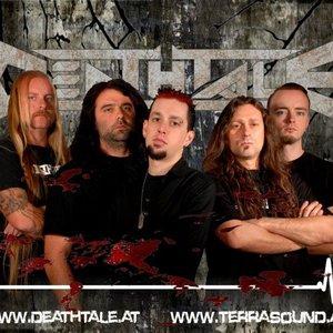 Bild für 'Deathtale'