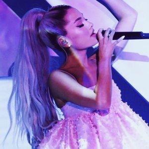 Image for 'Ariana Grande'