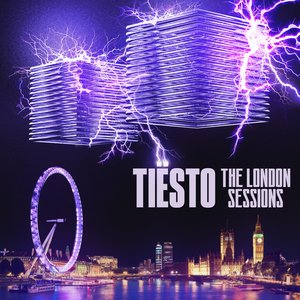 Image for 'The London Sessions'