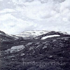 Изображение для 'Hardangervidda'