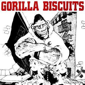 Image for 'Gorilla Biscuits'