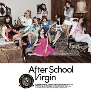 Image for 'Virgin'