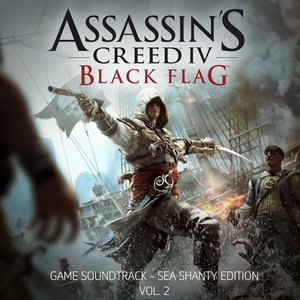Image for 'Assassin's Creed 4: Black Flag (Sea Shanty Edition, Vol. 2) [Original Game Soundtrack]'