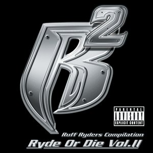 Image for 'Ryde Or Die Vol. II (Explicit Version)'