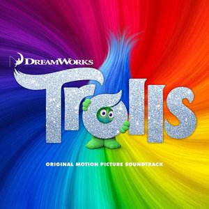 Image for 'Trolls (Original Motion Picture Soundtrack)'