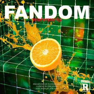 Image for 'Fandom'