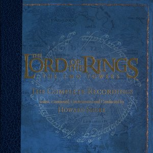 Image for 'The Lord of the Rings: The Two Towers (The Complete Recordings)'