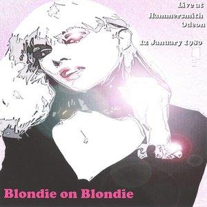Image for 'Blondie on Blondie'