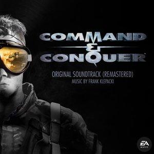 Image for 'Command & Conquer (Original Soundtrack) [Remastered]'