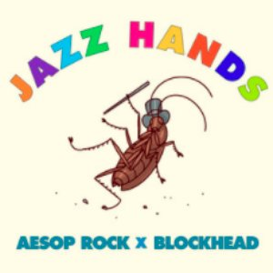 Image for 'Jazz Hands'