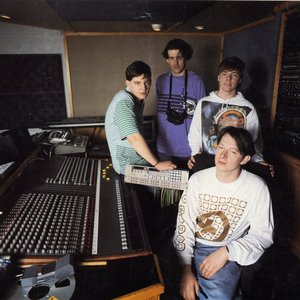 Image for '808 State'