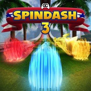 Image for 'Spindash 3'