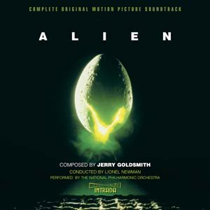Image for 'Alien (CD1)'