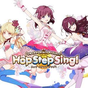 """""""Hop Step Sing!""""的封面"""