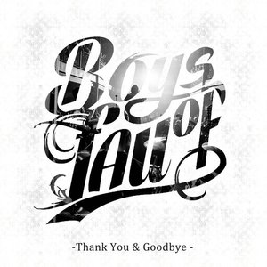Image for 'Thank You & Goodbye'