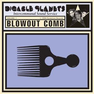 Image pour 'Blowout Comb'