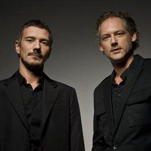 Image for 'Kruder & Dorfmeister'