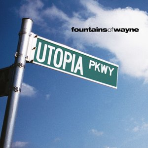 Image for 'Utopia Parkway'
