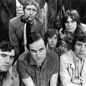 Изображение для 'Monty Python'