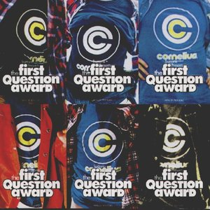 'The First Question Award'の画像