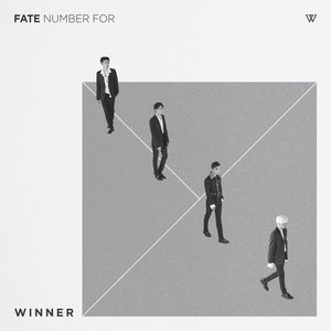 Image for 'FATE NUMBER FOR'