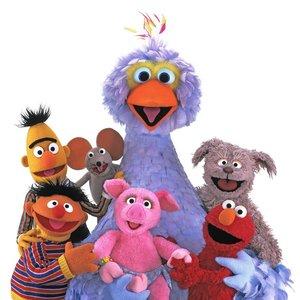 Image for 'Sesamstraat -Theatercast'