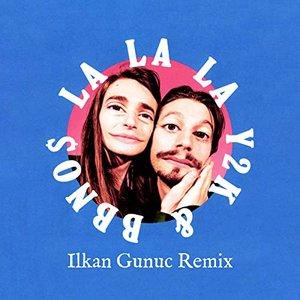 Image for 'Lalala (Ilkan Gunuc Remix)'
