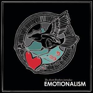 Image for 'Emotionalism'