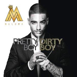 Image for 'Pretty Boy, Dirty Boy'