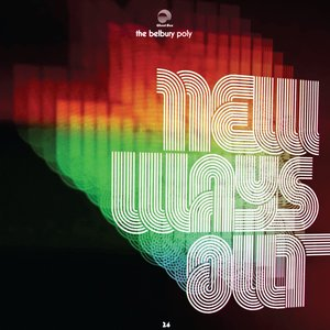 Image for 'New Ways Out'