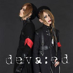 Image for 'deva:ed'