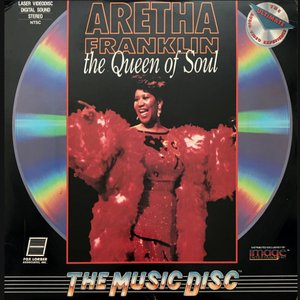 Image for 'The Queen of Soul'